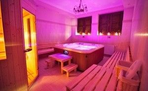 zdjęcie usługi dodatkowej, Zespół Dworski Hotel Sarmata***, Sandomierz