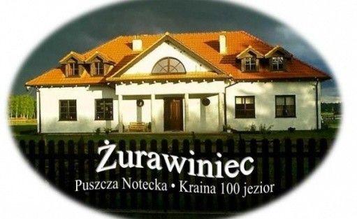 Żurawiniec Kompleks Agroturystyczny- pobyt z wyżywieniem i salą od 90 zł