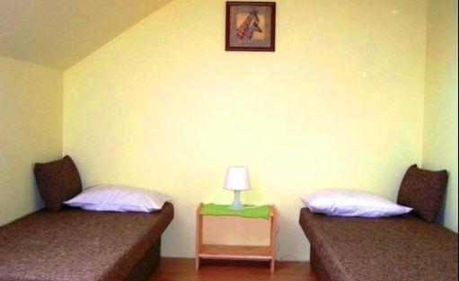 zdjęcie pokoju, Żurawiniec Kompleks Agroturystyczny- pobyt z wyżywieniem i salą od 90 zł, Międzychód