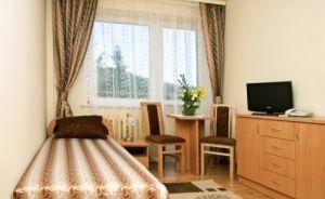 zdjęcie pokoju, Ośrodek Szkoleniowo Wypoczynkowy Galicya, Krynica-Zdrój
