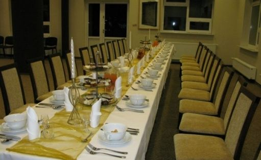 zdjęcie usługi dodatkowej, Ośrodek Szkoleniowo Wypoczynkowy Galicya, Krynica-Zdrój