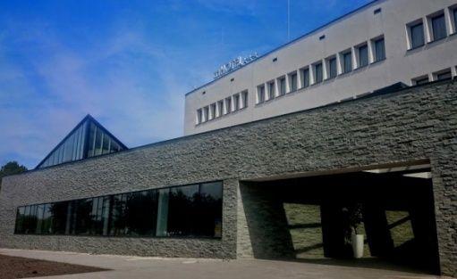 zdjęcie obiektu, mHotel, Łódź