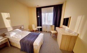 zdjęcie pokoju, Hotel Święcice, Święcice