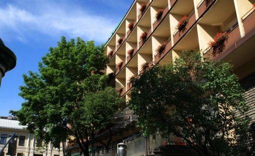 zdjęcie obiektu, Hotel PTTK Wyspiański, Kraków