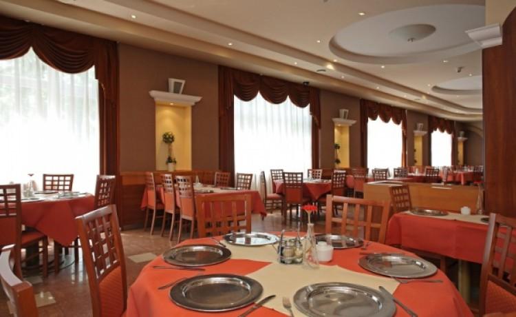 zdjęcie usługi dodatkowej, Hotel PTTK Wyspiański, Kraków