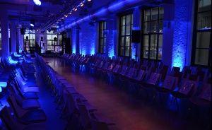 Concordia Design Obiekt konferencyjny / 0