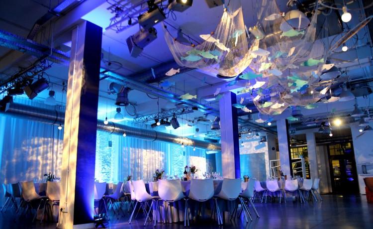 Obiekt konferencyjny Concordia Design / 6