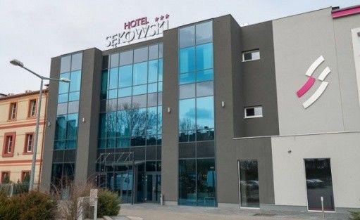 zdjęcie obiektu, Hotel Sękowski i Sękowski Forum, Legnica