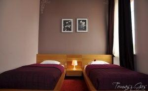 zdjęcie pokoju, Hotel Sękowski i Sękowski Forum, Legnica