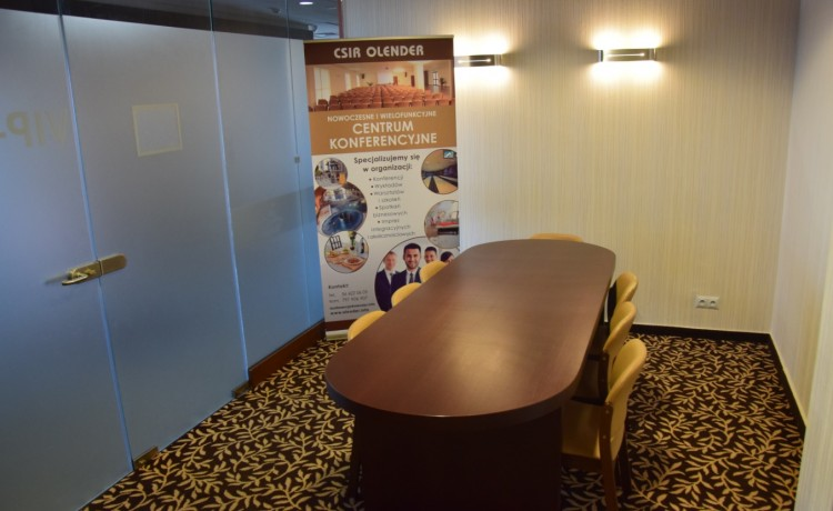 Obiekt szkoleniowo-wypoczynkowy Centrum Sportu i Rekreacji OLENDER / 4