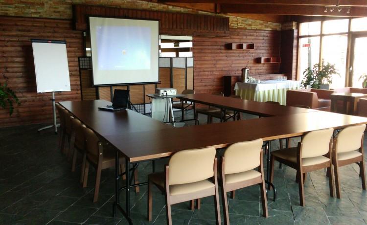 Obiekt szkoleniowo-wypoczynkowy Centrum Sportu i Rekreacji OLENDER / 3