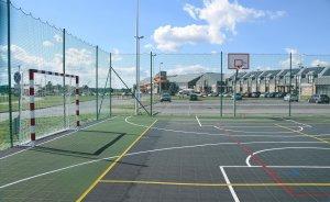 Centrum Sportu i Rekreacji OLENDER Inne / 1