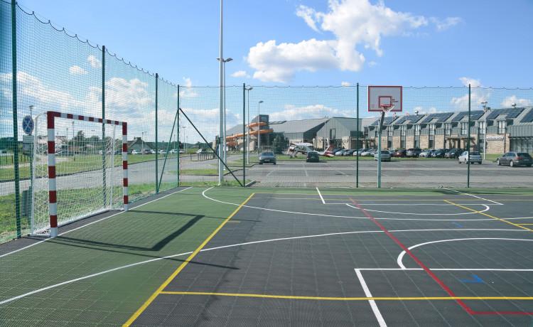 Obiekt szkoleniowo-wypoczynkowy Centrum Sportu i Rekreacji OLENDER / 15