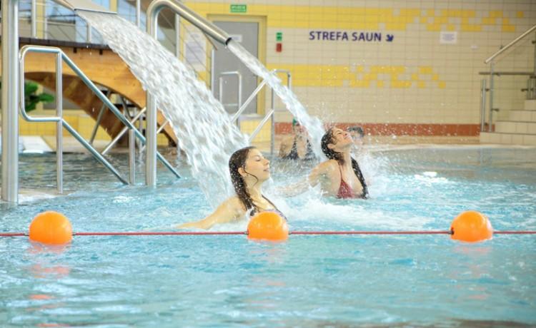 Obiekt szkoleniowo-wypoczynkowy Centrum Sportu i Rekreacji OLENDER / 19