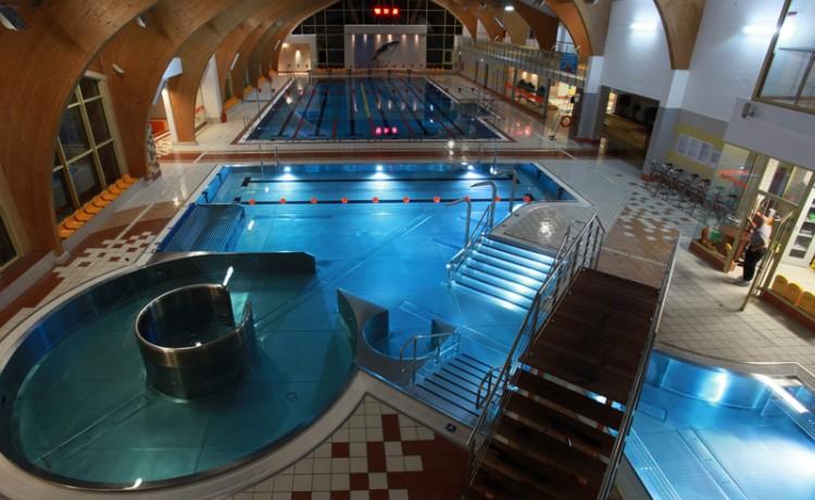 Obiekt szkoleniowo-wypoczynkowy Centrum Sportu i Rekreacji OLENDER / 17
