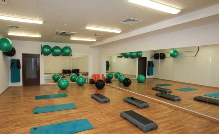 Obiekt szkoleniowo-wypoczynkowy Centrum Sportu i Rekreacji OLENDER / 21
