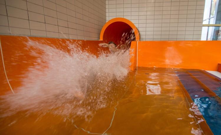 Obiekt szkoleniowo-wypoczynkowy Centrum Sportu i Rekreacji OLENDER / 22