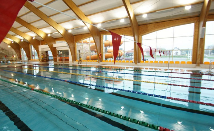 Obiekt szkoleniowo-wypoczynkowy Centrum Sportu i Rekreacji OLENDER / 18