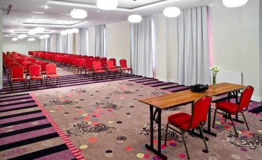 Hotel *** Hotel Lamberton Business & Conferences / 3