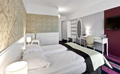 zdjęcie pokoju, Hotel Lamberton ***, Warszawa
