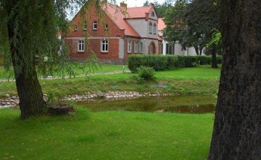 zdjęcie obiektu, Novel House, Murowana Goślina