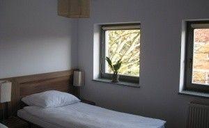 zdjęcie pokoju, Novel House, Murowana Goślina