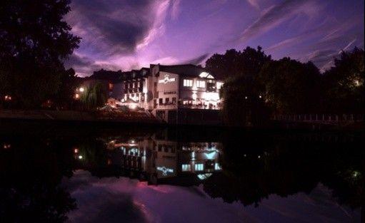 zdjęcie obiektu, Hotel Słowik, Poniatowa