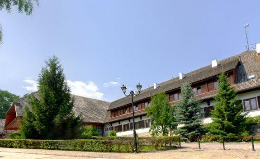 zdjęcie obiektu, Hotel Zajazd Piastowski, Kazimierz Dolny