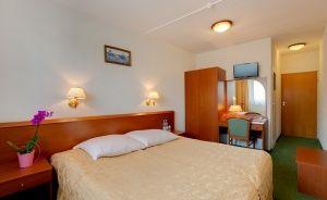 zdjęcie pokoju, Hotel Zajazd Piastowski, Kazimierz Dolny
