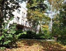 Ośrodek szkoleniowo-hotelowy Leśne Zacisze