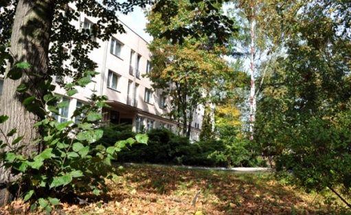 zdjęcie obiektu, Ośrodek szkoleniowo-hotelowy Leśne Zacisze , Teresin