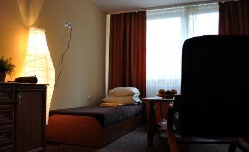 zdjęcie pokoju, Ośrodek szkoleniowo-hotelowy Leśne Zacisze , Teresin