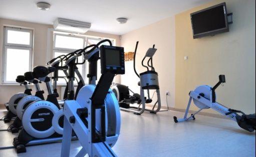 zdjęcie usługi dodatkowej, Ośrodek szkoleniowo-hotelowy Leśne Zacisze , Teresin