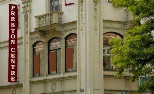 zdjęcie obiektu, Preston Centre, Kraków