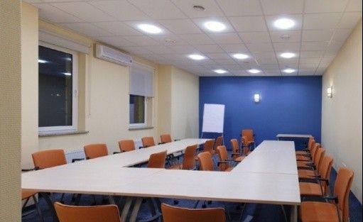 zdjęcie sali konferencyjnej, HOTEL PIASKOWY ***, Pszczyna