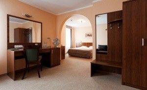 zdjęcie pokoju, HOTEL PIASKOWY ***, Pszczyna