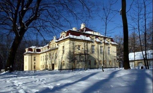 zdjęcie obiektu, Pałac Izbicko, Izbicko