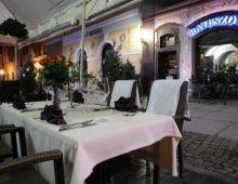 Restauracja Ratuszova