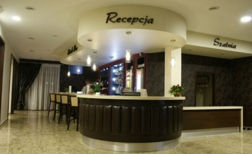zdjęcie obiektu, Hotel  Cztery  Pory  Roku, Rzeszów