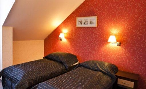 zdjęcie pokoju, Hotel  Cztery  Pory  Roku, Rzeszów