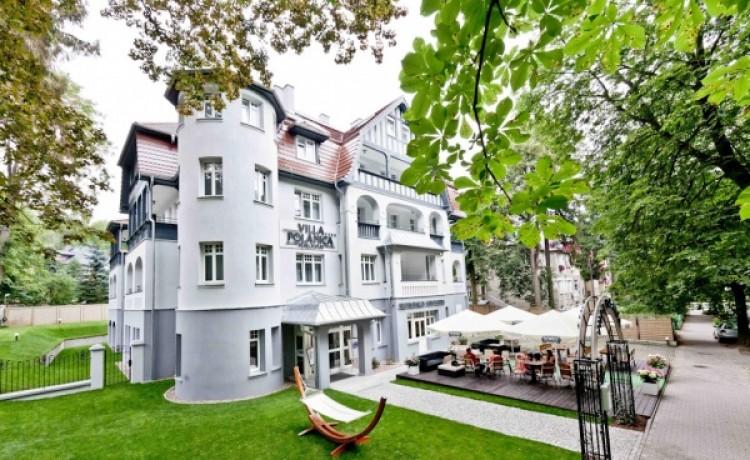 zdjęcie obiektu, Villa Polanica, Polanica-Zdrój
