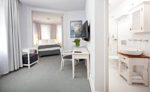 zdjęcie pokoju, Villa Polanica, Polanica-Zdrój