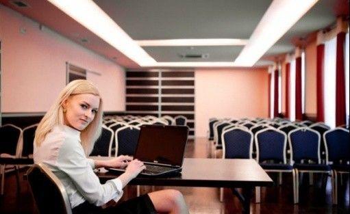 zdjęcie sali konferencyjnej, Centrum Konferencyjne ICam House , Rzeszów