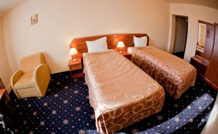 zdjęcie pokoju, Centrum Konferencyjne ICam House , Rzeszów