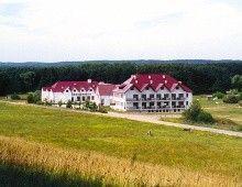 Hotel Zbyszko***