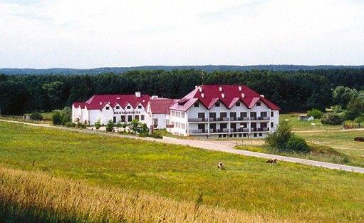 zdjęcie obiektu, Hotel Zbyszko***, Nowogród