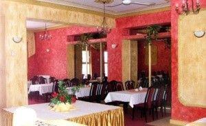 zdjęcie usługi dodatkowej, Hotel Zbyszko***, Nowogród
