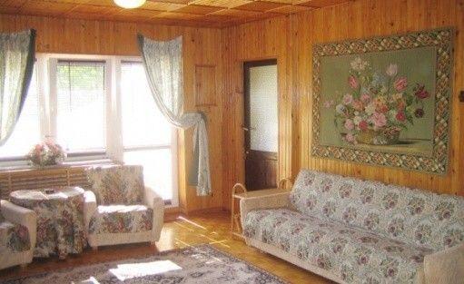 zdjęcie pokoju, Pensjonat Korzeń, Wyśmierzyce