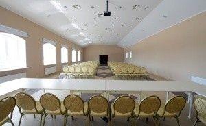 zdjęcie sali konferencyjnej, Hotel Sobienie Królewskie Golf & Country Club, Sobienie Jeziory