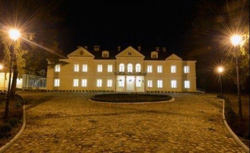 zdjęcie obiektu, Hotel Sobienie Królewskie Golf & Country Club, Sobienie Jeziory